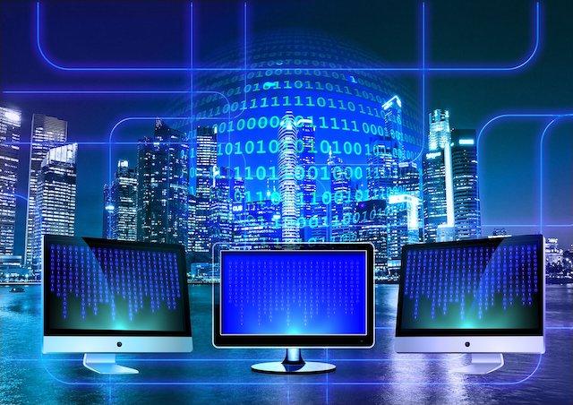 Linux ist zuweilen sehr technisch, Bild: CC0