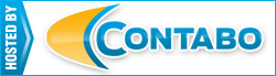 Hosting-Lösungen (VPS, Dedicated Server, Webspace und Colocation) von Contabo